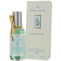 Healing Garden Juniper Therapy Clarity Cologne Spray 1 oz for women by Coty