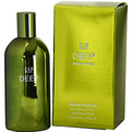 Gap Deep Edt Spray 3.4 oz for men by Gap