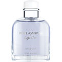 D & G LIGHT BLUE LIVING STROMBOLI POUR HOMME Cologne  Dolce & Gabbana