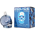 Police To Be Eau De Toilette Spray 4.2 oz for men by Police