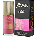 Jovan Silky Rose Cologne Spray 3 oz for unisex by Jovan
