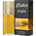 Jovan Secret Amber Cologne Spray 3 oz for unisex by Jovan