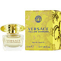 Versace Yellow Diamond Eau De Toilette .17 oz Mini for women by Gianni Versace