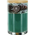 Yuletide Pine Soy Candle 12 oz Tumbler. A Comforting Blend Of Pine & Evergreen Oils. Burns Approx. 30+ Hours for unisex