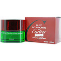 MUST DE CARTIER ESSENCE Cologne por Cartier