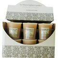 SANDSTONE ESSENTIAL BLEND Candles Autor: Sandstone Essential Blend