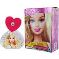 BARBIE FASHION Perfume pagal Mattel