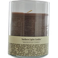 CHOCOLATE HAZLENUT SCENTED Candles por Chocolate Hazlenut Scented