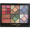 Cosmetic Set Color Magic Makeup de