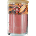 CINNAMON STICK Candles ved Cinnamon Stick