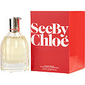 See By Chloe Eau De Parfum Spray 2.5 oz for women by Chloe
