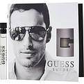 Guess Suede Edt Vial On Card for men by Guess
