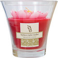 WATER LILY SCENTED Candles ved Water Lily Scented