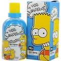 THE SIMPSONS Cologne von Air Val International