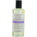 Demeter Lilac Atmosphere Diffuser Oil 4 oz for unisex by Demeter