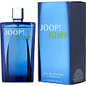 Joop! Jump Eau De Toilette Spray 6.7 oz for men by Joop!