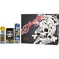 ED HARDY VARIETY Cologne poolt Christian Audigier