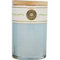 SWEETGRASS & SAGE Candles per