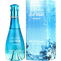 COOL WATER INTO THE OCEAN Perfume poolt Davidoff