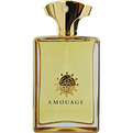 Amouage Gold Eau De Parfum Spray 3.4 oz (Unboxed) for men by Amouage
