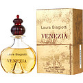 Venezia Eau De Parfum Spray 2.5 oz for women by Laura Biagiotti