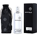 MONTALE PARIS BLACK MUSK Perfume by Montale