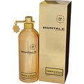 MONTALE PARIS AMBER SPICE Perfume by Montale