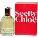 See By Chloe Eau De Parfum Spray 1.7 oz for women by Chloe