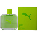 Puma Green Eau De Toilette Spray 3 oz for men by Puma