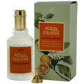 4711 Acqua Colonia Mandarine & Cardamom Eau De Cologne Spray 1.7 oz for women by 4711