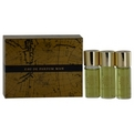 Amouage Memoir Eau De Parfum Travel Refill 3x10ml/.33oz for men by Amouage