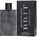 Burberry Brit Rhythm Edt Spray 3 oz for men by Burberry