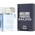 MOSCHINO FOREVER SAILING Cologne door Moschino