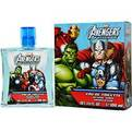 AVENGERS Fragrance poolt Marvel Comics
