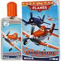 Planes Eau De Toilette Spray 3.3 oz for unisex by Disney