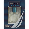 Nautica Oceans Edt Spray 1 oz for men by Nautica