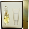 Cashmere Mist Eau De Parfum Spray 1.7 oz & Body Lotion 3.4 oz for women by Donna Karan