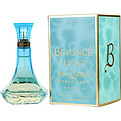 Beyonce Heat Eau De Parfum Spray 3.4 oz (Mrs. Carter Limited Edition) for women by Beyonce