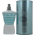 Jean Paul Gaultier Le Beau Male Eau De Toilette Intensely Fresh Spray 6.7 oz for men by Jean Paul Gaultier