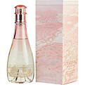 Cool Water Sea Rose Coral Reef Eau De Toilette Spray 3.4 oz (Limited Edition) for women by Davidoff