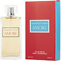 Adrienne Vittadini Amore Eau De Parfum Spray 2.5 oz for women by Adrienne Vittadini