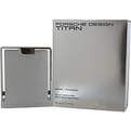 PORSCHE DESIGN TITAN Cologne by Porsche