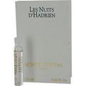 Les Nuits d'Hadrien Edt Vial On Card (New Packaging) for women by Annick Goutal
