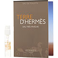 Terre d'Hermes Eau Tres Fraiche Edt Spray Vial On Card for men by Hermes