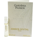 Annick Goutal Gardenia Passion Eau De Parfum Vial On Card (New Packaging)  for women by Annick Goutal