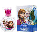 Frozen Disney Eau De Toilette Spray 3.4 oz for women by Disney
