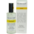 Demeter Daffodil Cologne Spray 4 oz for unisex by Demeter