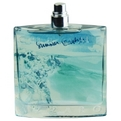 Chrome Summer Edt Spray 3.4 oz (Limited Edition 2013) *Tester for men by Azzaro