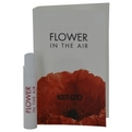 Kenzo Flower In The Air Eau De Parfum Vial On Card for women by Kenzo