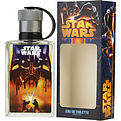 Star Wars Eau De Toilette Spray 3.3 oz for men